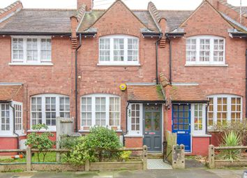 Thumbnail 1 bed terraced house for sale in Storey Road, Highgate, London