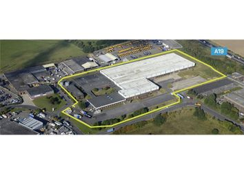 Thumbnail Warehouse to let in Distribution Park, North West Industrial Estate, Mill Hill, Peterlee, County Durham, UK