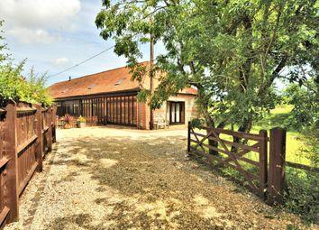 Thumbnail 3 bed barn conversion for sale in Blakeney Road, Hindringham, Fakenham