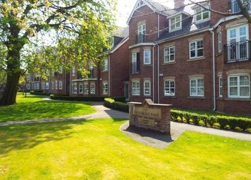 Thumbnail 2 bed flat for sale in Ellesmere Green, Eccles, Manchester, Greater Manchester