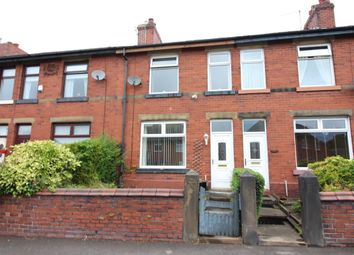 Thumbnail 3 bed terraced house for sale in Rochdale Old Road, Bury