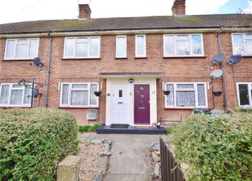 Thumbnail 2 bed maisonette for sale in Beech Avenue, Brentwood, Essex