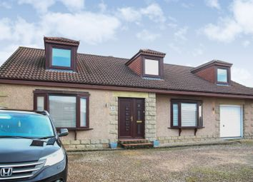 4 bed detached house for sale in Cameron Crescent, Buckie AB56