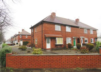 Thumbnail 2 bed end terrace house for sale in Pottery Lane, York