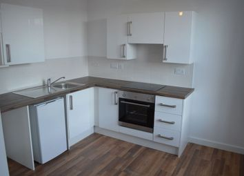 Thumbnail 2 bed flat to rent in Erskine Street, First Floor