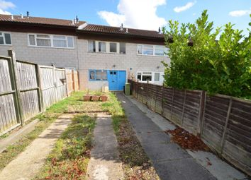 Thumbnail 3 bed terraced house for sale in Daniels Welch, Coffee Hall, Milton Keynes
