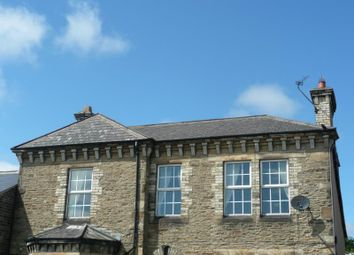 Thumbnail 2 bed flat to rent in Wesley Street, Crook, Co Durham