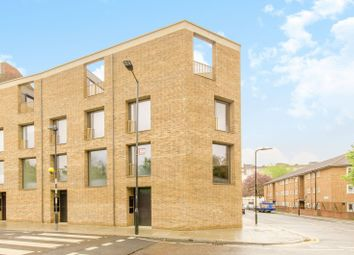 Thumbnail 4 bed property to rent in Shepherdess Walk, Islington
