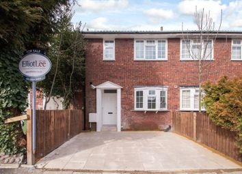 4 bed terraced house for sale in The Boltons, Wembley, Middlesex HA0