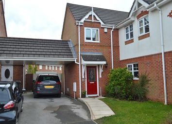 2 bed end terrace house for sale in Polden Close, Copthorne Park, Oldham OL8