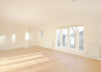 Thumbnail 3 bed flat to rent in Honeyman Close, Brondesbury Park