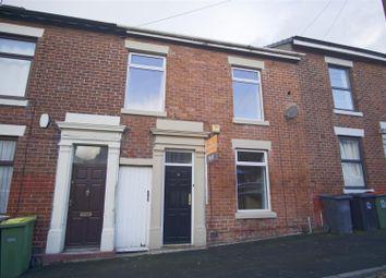 Thumbnail Terraced house to rent in De Lacy Street, Ashton-On-Ribble, Preston