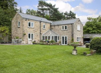 Thumbnail 3 bed farmhouse for sale in Nursery Farm Cottage, Sydnope Hill, Darley Moor Matlock, Derbyshire