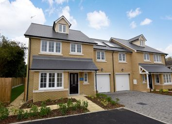 Thumbnail 4 bed semi-detached house for sale in Coggeshall Road, Braintree