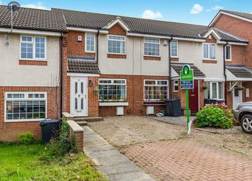 Thumbnail 2 bed terraced house for sale in Pendleton Road South, Darlington