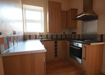 Thumbnail 1 bed flat to rent in Gillott Road, Edgbaston