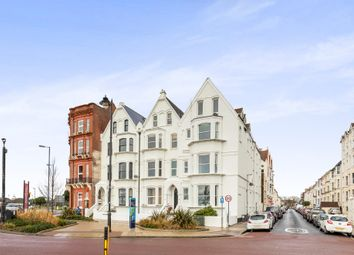 Thumbnail 3 bed flat for sale in Osborne Road, Southsea