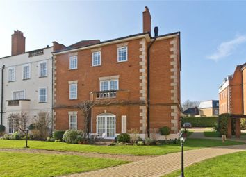 Thumbnail 2 bed flat for sale in Ann Of Cleaves House, Queens Reach, East Molesey, Surrey