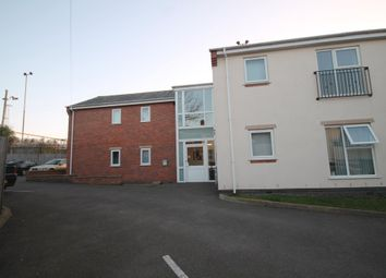 Thumbnail 1 bed flat to rent in Bedford Street, Earlsdon, Coventry