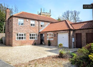 Thumbnail 4 bed detached house for sale in Beck Farm Mews, Barnoldby Le Beck, N E Lincolnshire