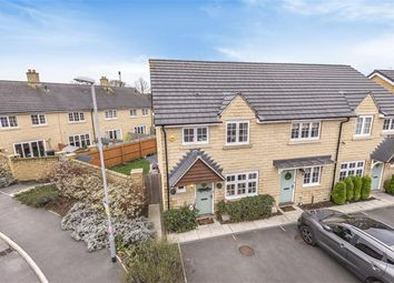 Thumbnail 3 bed end terrace house for sale in Greenshaw Court, Guiseley, Leeds