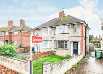 Thumbnail Semi-detached house for sale in Marston Road, Marston, Oxford