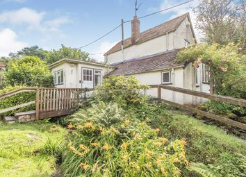 Thumbnail 2 bed cottage for sale in Foots Hill, Cann, Shaftesbury
