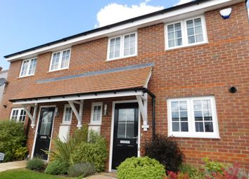 Thumbnail 3 bedroom semi-detached house to rent in Ashfield Drive, Letchworth Garden City