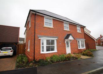 Thumbnail 4 bed property to rent in Wheatfields, Aldington, Ashford