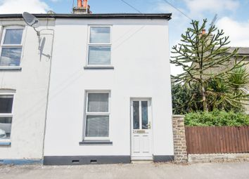 Thumbnail 2 bed end terrace house for sale in South Primrose Hill, Chelmsford