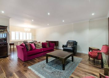 Thumbnail 4 bed property to rent in Hollywood Mews, Chelsea