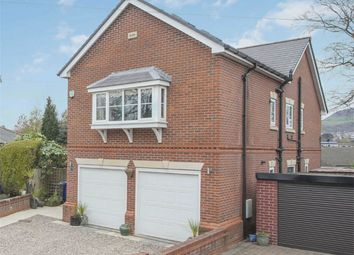 Thumbnail 5 bedroom detached house for sale in Beech Grove, Greenmount, Bury, Lancashire
