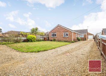 4 bed bungalow for sale in Sandhole Lane, Little Plumstead, Norwich NR13