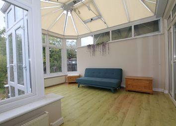 Thumbnail 3 bed semi-detached house for sale in Hadley Way, London, London