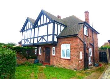 Thumbnail 3 bed semi-detached house for sale in Hook Rise South, Chessington