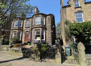 Thumbnail 5 bedroom terraced house for sale in Mountjoy Road, Edgerton