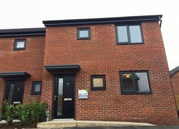 "3 bed property for sale in ""The Ashby"" at Hawthorn Avenue, Hull HU3"