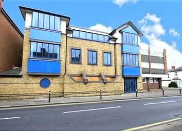 Thumbnail 1 bed flat for sale in 45-47 High Street, Addlestone, Surrey