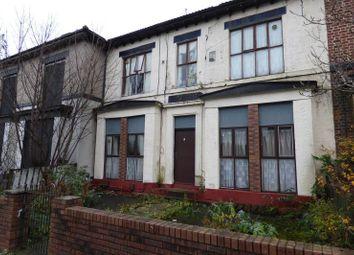 Thumbnail 2 bedroom flat for sale in Cole Street, Birkenhead