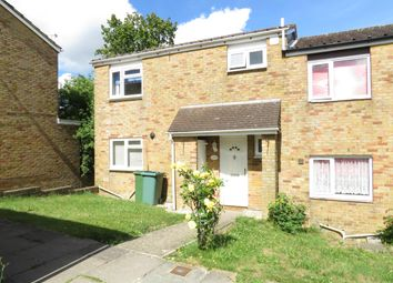 Thumbnail 3 bed property to rent in Holst Close, Basingstoke