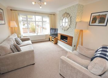 Thumbnail 3 bed semi-detached house for sale in Sandiway Avenue, Widnes