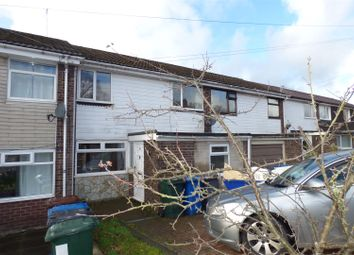 Thumbnail 3 bed town house for sale in Highfield Road, Edenfield, Bury