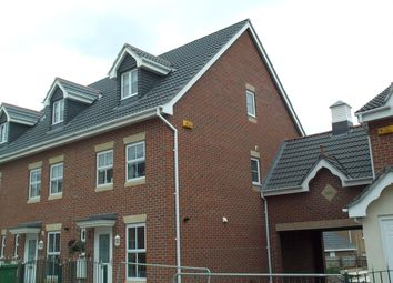 Thumbnail 3 bedroom semi-detached house for sale in Mardling Avenue, Nottingham