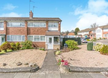 3 bed end terrace house for sale in Westhouse Grove, Kings Heath, Birmingham, West Midlands B14
