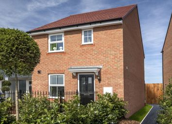 "Thumbnail 3 bed terraced house for sale in ""Barwick"" at Dymchurch Road, Hythe"