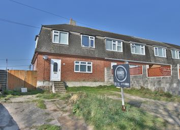 Thumbnail 3 bed semi-detached house for sale in Poldrea, Tywardreath