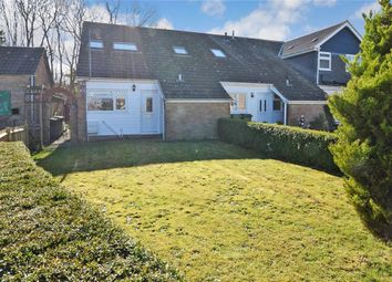 Thumbnail 3 bed end terrace house for sale in Grasslands, Langley, Maidstone, Kent