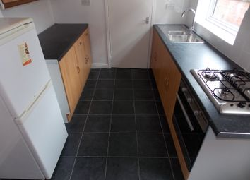 Thumbnail 3 bedroom terraced house to rent in Filbert Street East, Leicester