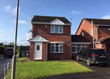 Thumbnail 3 bed detached house to rent in Calderwood Park, Liverpool