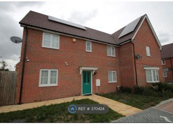 Thumbnail 3 bed semi-detached house to rent in Sudbury Close, Romford